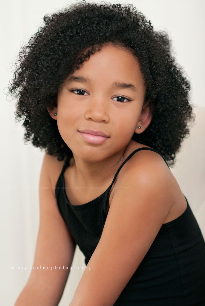 child model comp card headshots and professional