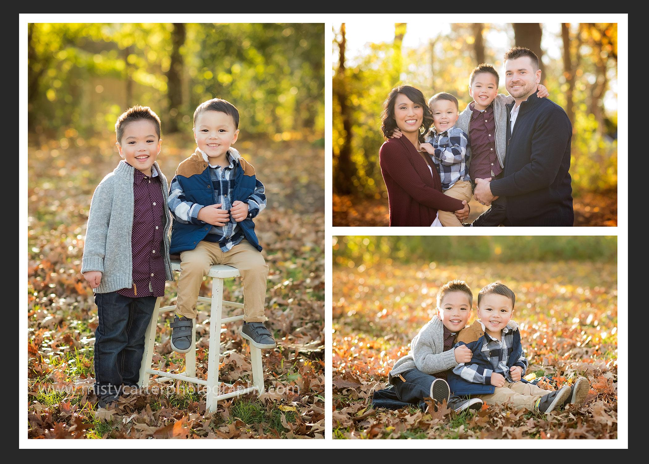 Nashville child and family photographer