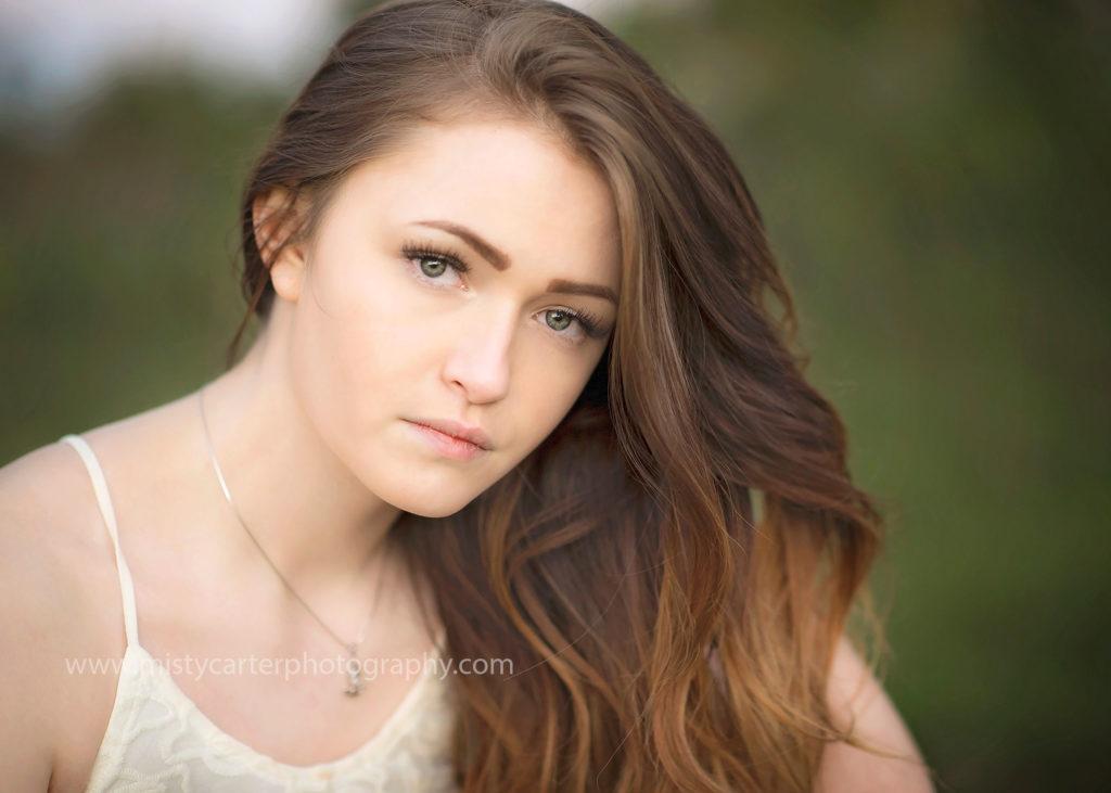 natural senior portraits