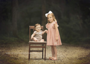 photographers picture of children